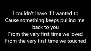 Major Lazer ~ Powerful ft. Ellie Golding & Tarrus Riley Lyrics