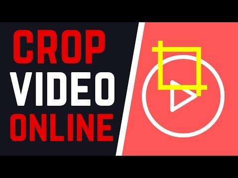 How To Crop Video Online | Quick & Easy Way To Crop Videos Online