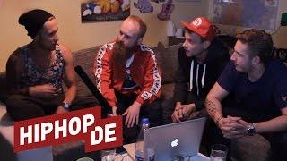 "257ers über ""Boomshakkalakka"": Zu Mainstream? (Interview) - Toxik trifft"
