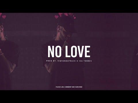 "[FREE] Bryson Tiller x Jhene Aiko R&B Trapsoul Type Beat ""No Love'' | Eibyondatrack x Isa Torres"