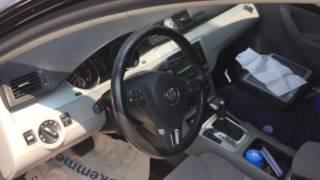 Doğuş Oto direksiyon arıza VW PASSAT Steering Wheel swing shake on road (3/6)