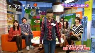 下村実生(Fairies)の動画集②です。動画は2011.12~2012.03までを詰め込...