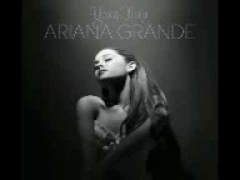 Ariana Grande almost Never Enoug  ft. Nathan Sykes  (male version)