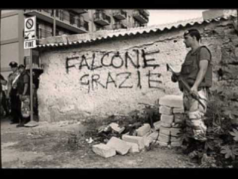 CUORE - dedicato a Giovanni Falcone