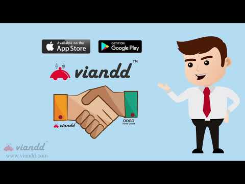 Viandd - Restaurant Software Solutions