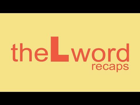 The L Word Recap S01e01