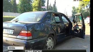 видео У Рівненській райдержадміністрації провели спецоперацію