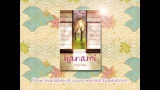 Hanami Book Trailer