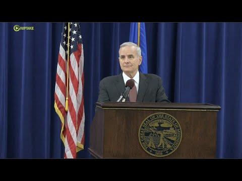 Gov Dayton State Of The State Address