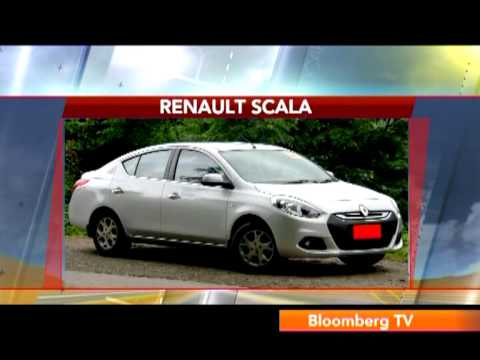 Renault Scala video review by Autocar India
