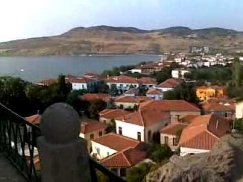 Petra, Mytilini