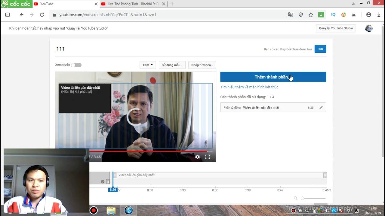 Cách Tải Video Lên Youtube Theo Chính Sách Mới Nhất 2020