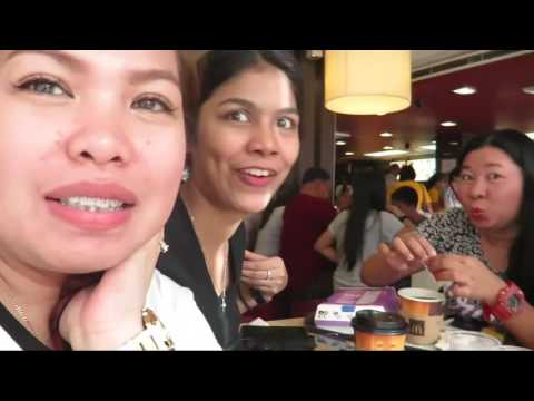 Trans Asia Ferry | Travel Day | To BOHOL