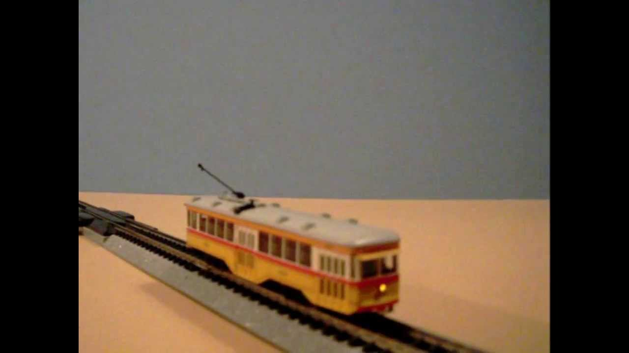 Controlling a Model Railroad using mbed | Mbed