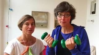 CONFERENCE GRATUITE : Apprenez à manger sain et naturel au quotidien