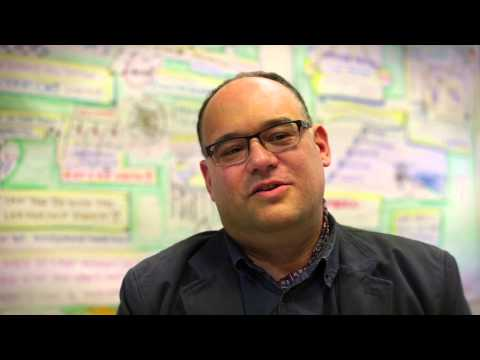 Meet Our Faculty: Zoltan Buzady, Associate Professor of Management and Organizations