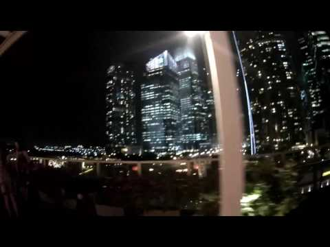 Singapore - the Lantern - Chinese New Year