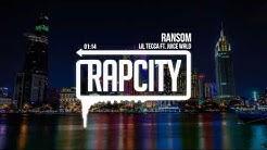 Lil Tecca ft. Juice WRLD - Ransom Remix