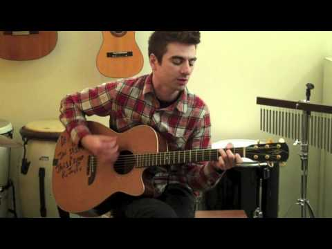 "Anti-Flag: ""One Trillion Dollars"" Acoustic (A-Sides)"