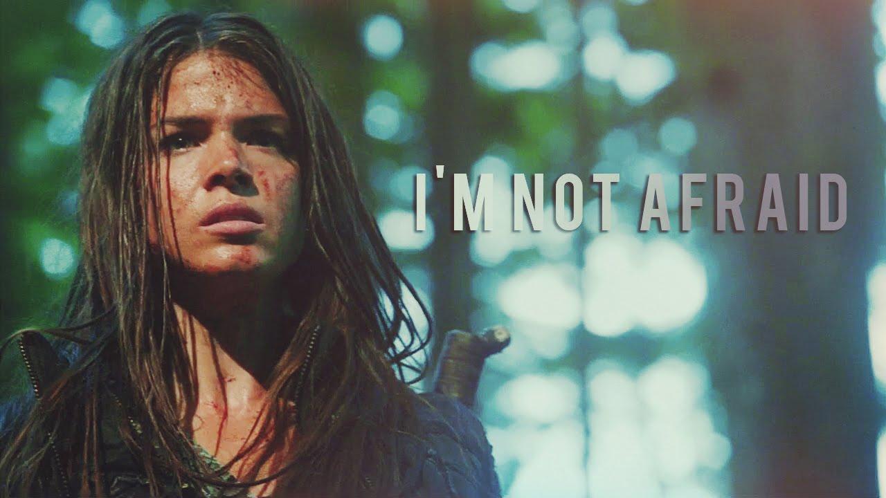 Octavia Blake | I'm No...