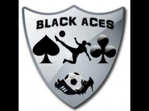 BP - BLack aces