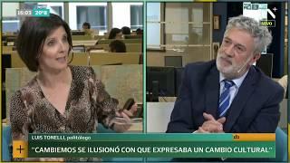 Luis Tonelli | Roberto Lavagna, ¿El candidato sin votos?