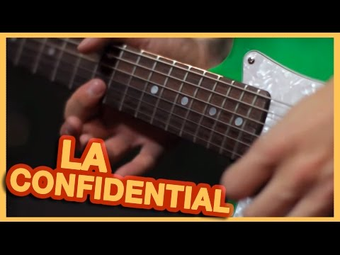 "Tory Lanez ""LA Confidential"" (Dave Days, Ricky Ficarelli, Nikki Hollywood Rock Cover)"