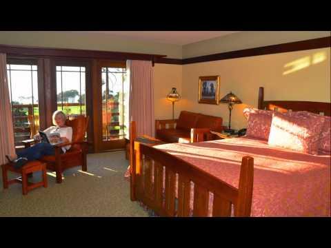The Lodge at Torrey Pines - La Jolla, California