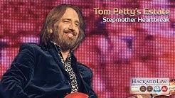 Tom Petty's Estate   Stepmother Heartbreak & Litigation