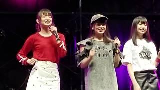 2018 05 26 AKB48 チーム8 スペシャルステージ祭り 岡部チームAからの...