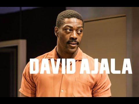 Samuel Eni  With DAVID AJALA, Beowolf, Brotherhood, Loving Theatre, Eni Views