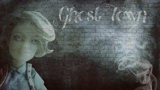 "Клип Монстер хай(Стоп моушен)""Ghost Town"""