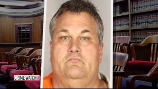 Texas dad sets up, then  confronts daughters abuser (Pt 2) - Crime Watch Daily
