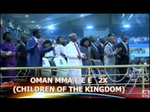 Winners Chapel Shiloh 2016 Praise (Part 1)