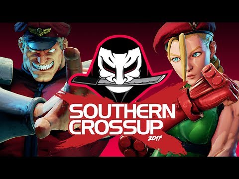 Southern Crossup 2017 [Grand Finals] - Ghostchips vs Zarzob