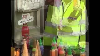 Ice Cream Machine in India