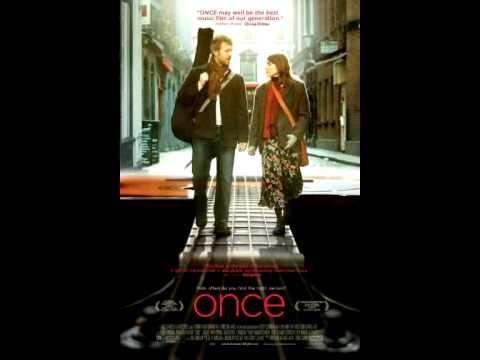Glen Hansard - Leave (Once soundtrack) - YouTube