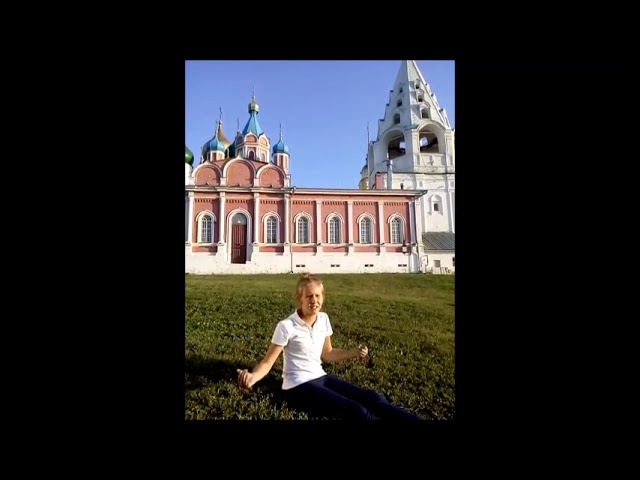 Изображение предпросмотра прочтения – ДарьяВасилюк читает произведение «Под Коломной» А.А.Ахматовой