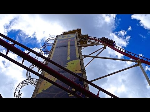 Universal Studios Florida 2015 Tour and Overview | Universal Orlando Resort