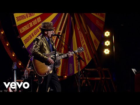 Elvis Costello, The Imposters - Alison
