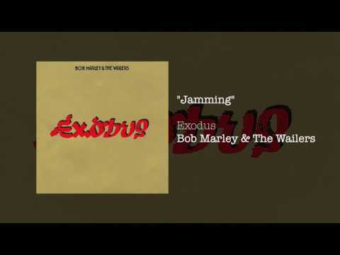 Jamming (1977) - Bob Marley & The Wailers