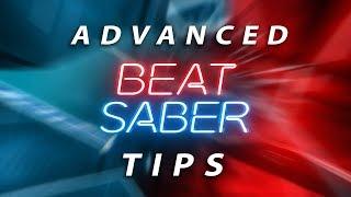 Five Advanced Beat Saber Tips
