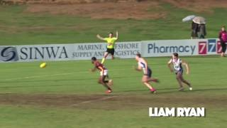 Maroon & Goaled   RD19   at East Freo