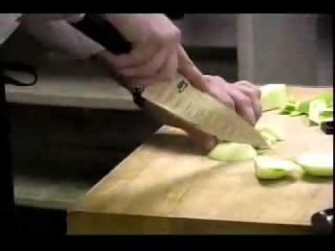 Kai shun cooking knives coltelli da cucina professionali