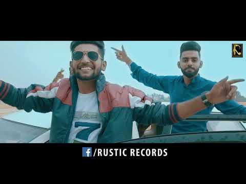 Yaar chaddne ( Full Video)   Jolly Bains   New Punjabi Songs 2018   Rustic Records