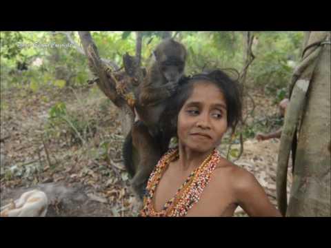 Palawan's indigenous tribe Batak