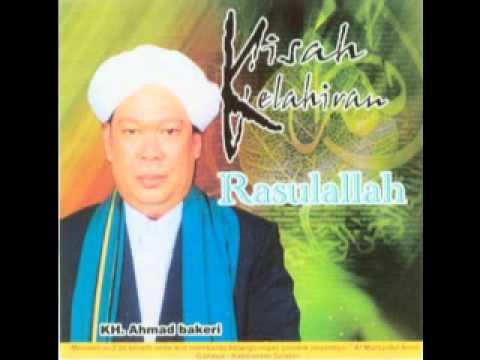 Ceramah Agama : Guru Ahmad Bakeri - Kisah kelahiran rasulullah