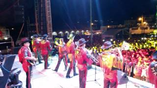 Watch Banda Maguey Y Andale video