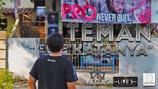 """TEMAN """"katanya"""" -  FILM PENDEK (bestfriends story)"""