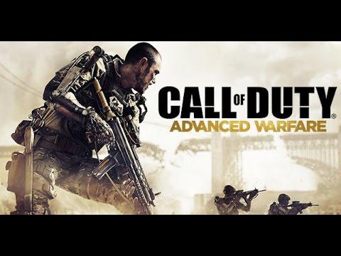 Advanced Warfare - Baja confirmada w/ Wooping & JuakiYT